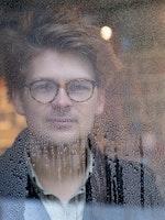 Portrett av Jonas Skaarud