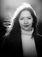 Marthe Heggenhougen i Vibe Agency