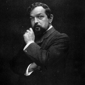 Debussy i dress