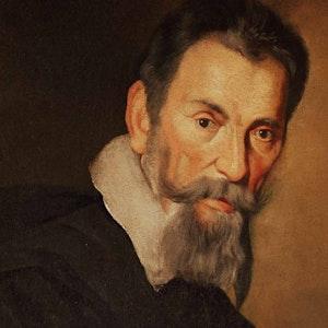 Maleri av Monteverdi