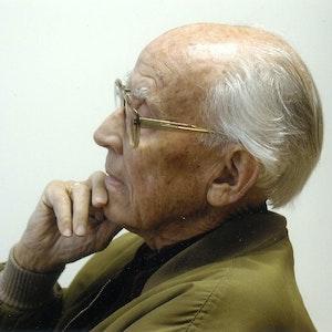 Knut Nystedt i profil