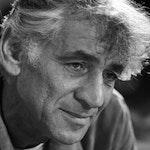 Nærbilde av Bernstein