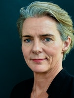 Portrett av Karette Annie Stensæth