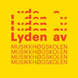 Grafisk profil og logo til Lyden av Musikkhøgskolen 2020