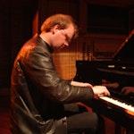 Ian Pace ved klaveret