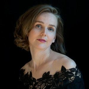 Portrett av Marianne Bye Granheim