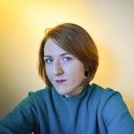 Portrett av Isa Holmgren