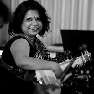Sudeshna Bhattacharya på Lyden av Musikkhøgskolen 2017