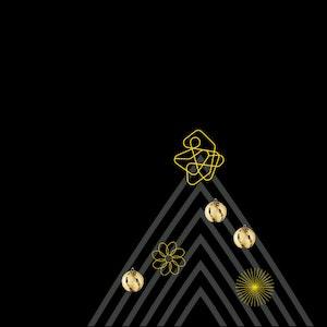 Illustrasjon til julen 2019