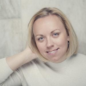 Portrett av Tine Thing Helseth